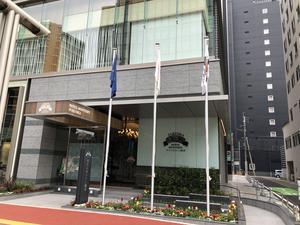 ホテルモントレ福岡 写真