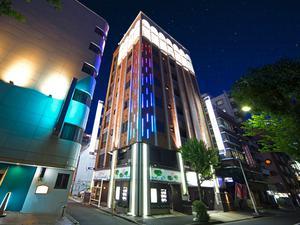 HOTEL LOHAS 錦糸町(ロハス) 写真
