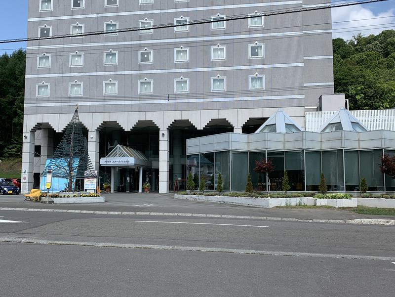スターライトホテル 写真ギャラリー0