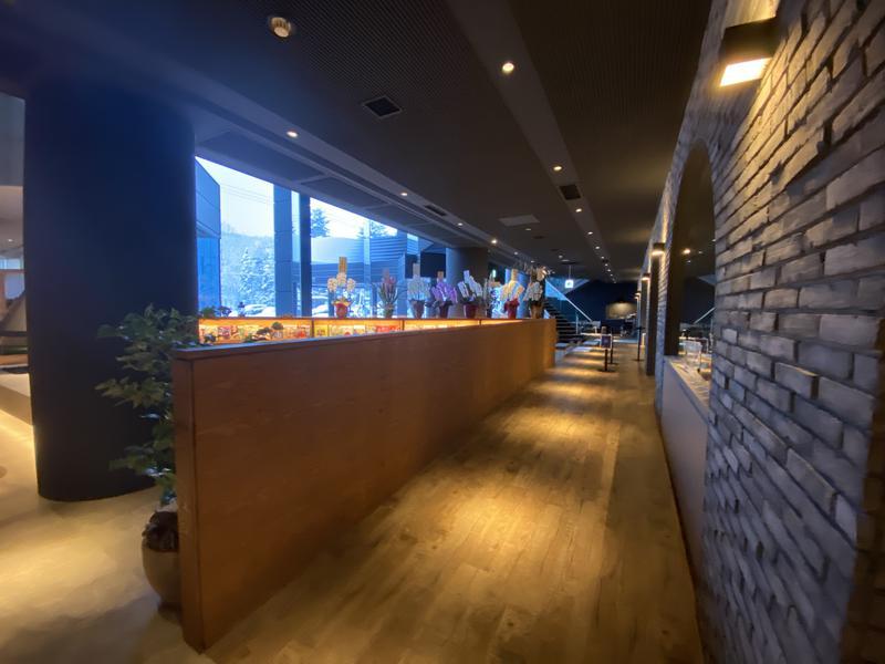 kentaro-JEMさんの芦別温泉 おふろcafe 星遊館 (芦別温泉スターライトホテル)のサ活写真