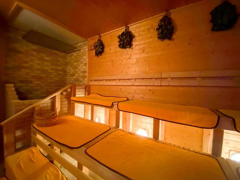 芦別温泉 おふろcafe 星遊館 (芦別温泉スターライトホテル) 写真ギャラリー1