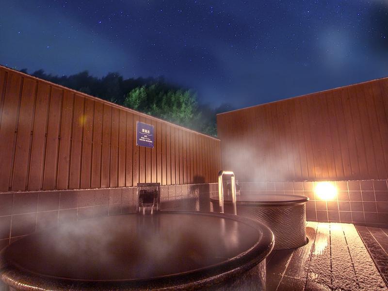芦別温泉 おふろcafe 星遊館 (芦別温泉スターライトホテル) 写真ギャラリー2
