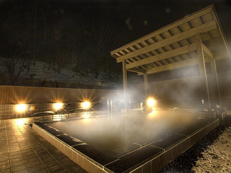 芦別温泉 おふろcafe 星遊館 (芦別温泉スターライトホテル) 写真ギャラリー3