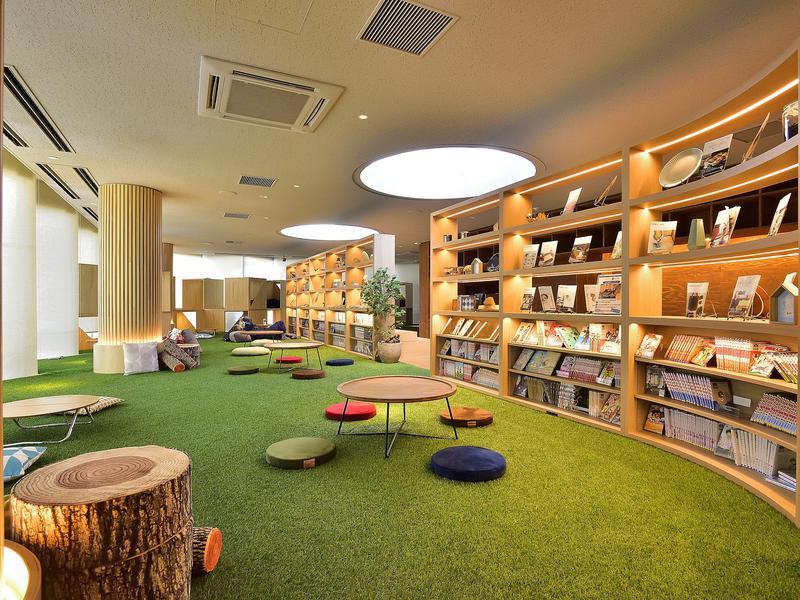 芦別温泉 おふろcafe 星遊館 (芦別温泉スターライトホテル) 写真ギャラリー4