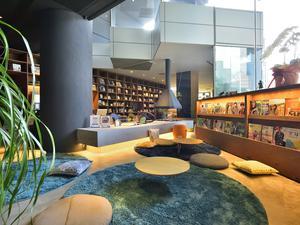 芦別温泉 おふろcafe 星遊館 (芦別温泉スターライトホテル) 写真