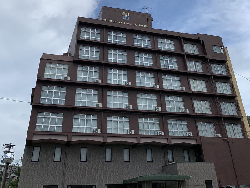ホテルメルカート輪島 写真