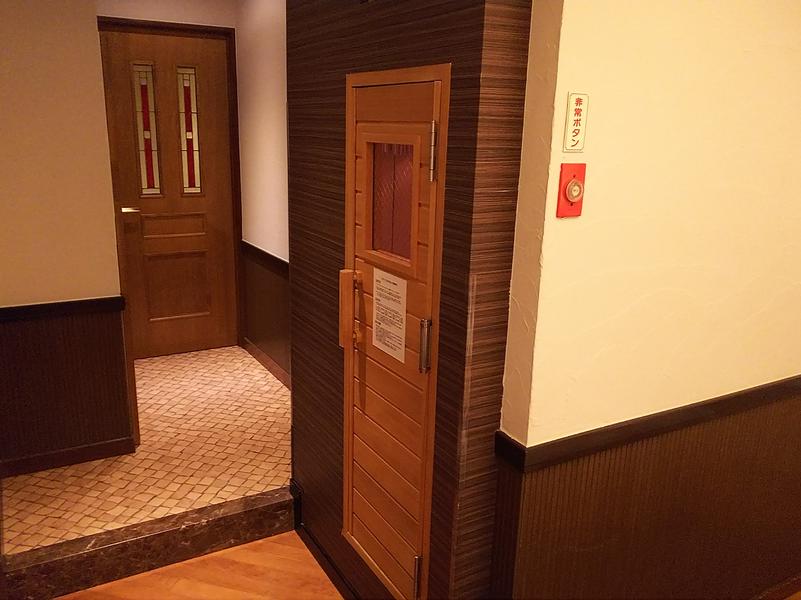 Restaurant HOTEL 銀の塔 写真ギャラリー2