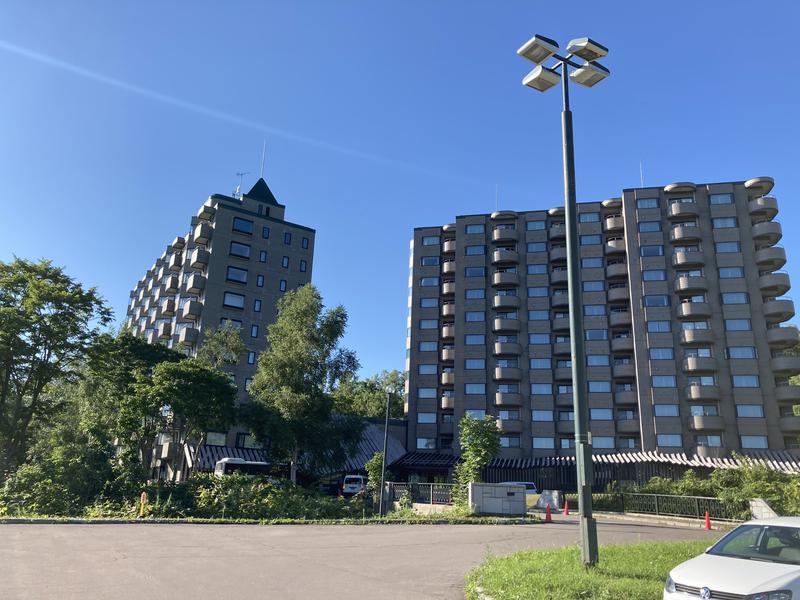 ワンニセコリゾートタワーズ/ONE NISEKO RESORT TOWERS 写真