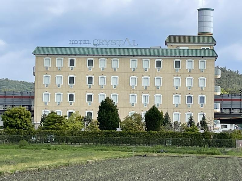 ホテルクリスタル 写真