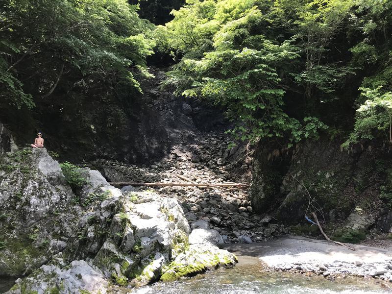 大渡キャンプ場 写真ギャラリー4