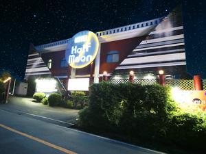 HOTEL Half Moon(ハーフムーン) 写真