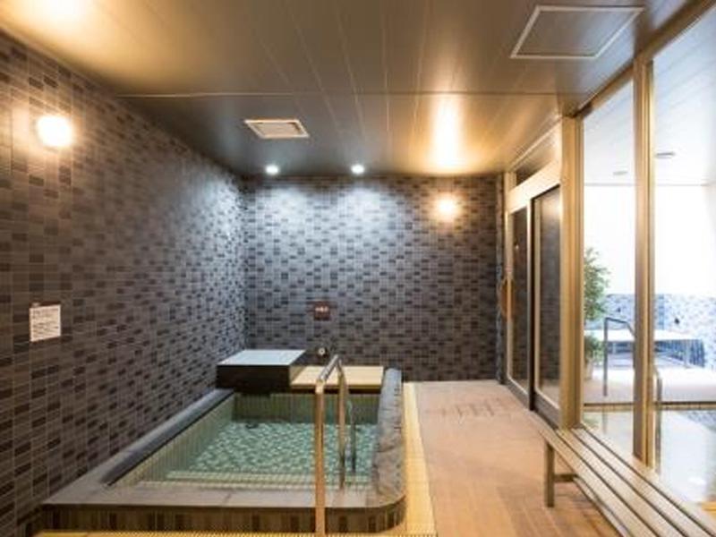 スポーツクラブ&スパ ルネサンス 福岡大橋24 水風呂