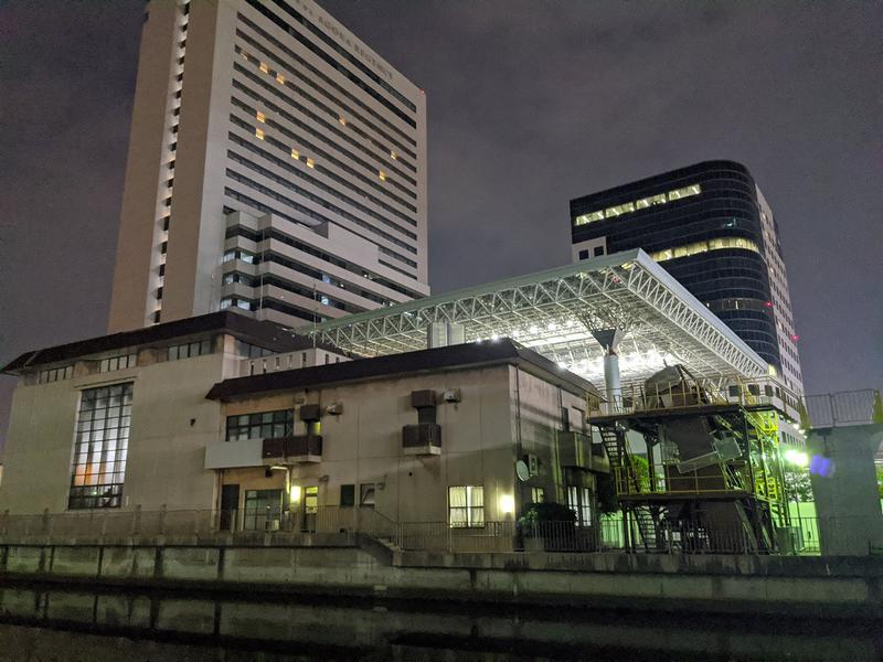 ホテル・アゴーラ リージェンシー大阪堺 写真