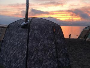 モラップキャンプ場 写真