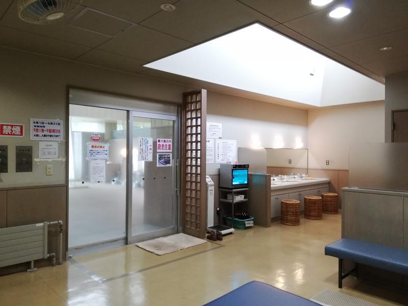 利尻富士温泉 写真ギャラリー1