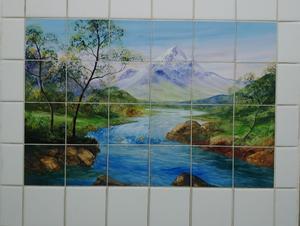 湯の華温泉 写真