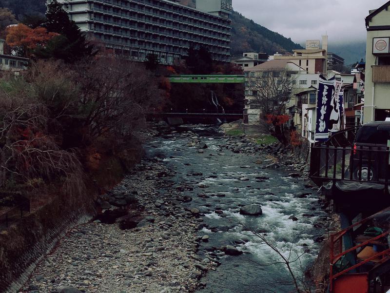 大江戸温泉物語 ホテルニュー塩原 写真ギャラリー3