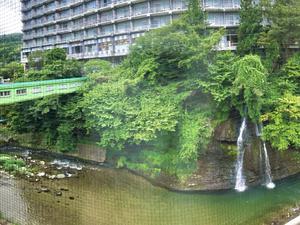 大江戸温泉物語 ホテルニュー塩原 写真