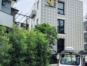 8HOTEL CHIGASAKI 写真