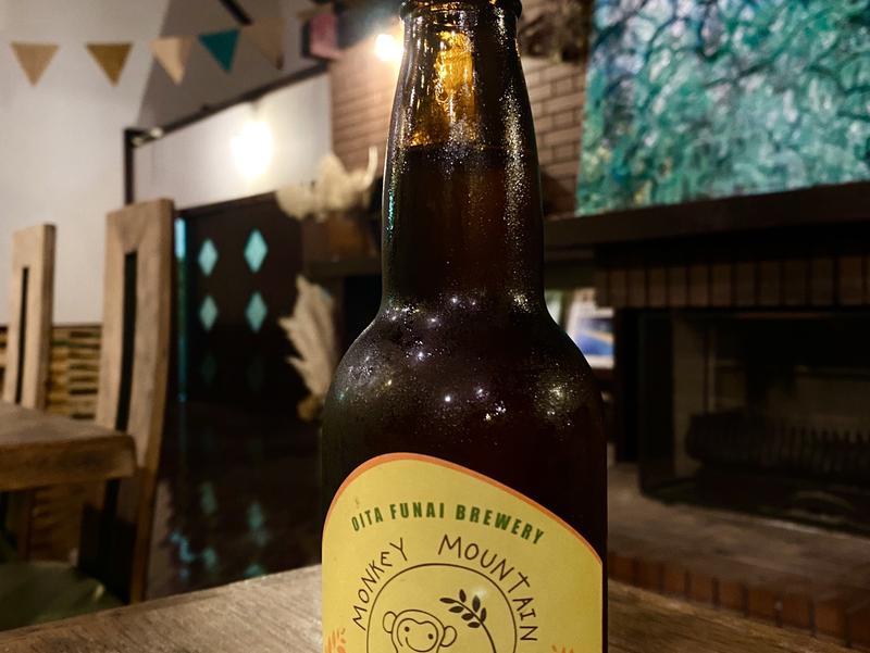 REBUILD SAUNA (ゲストハウスLAMP豊後大野) サウナドリンク(クラフトビール)