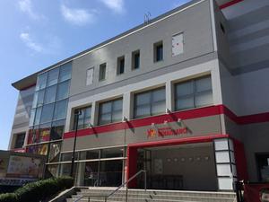 スポーツクラブ ルネサンス 福岡香椎 写真