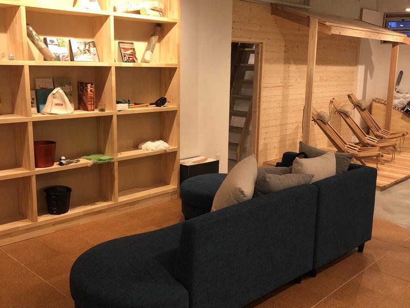 SaunaLab Fukuoka サウナラボ福岡 写真ギャラリー2