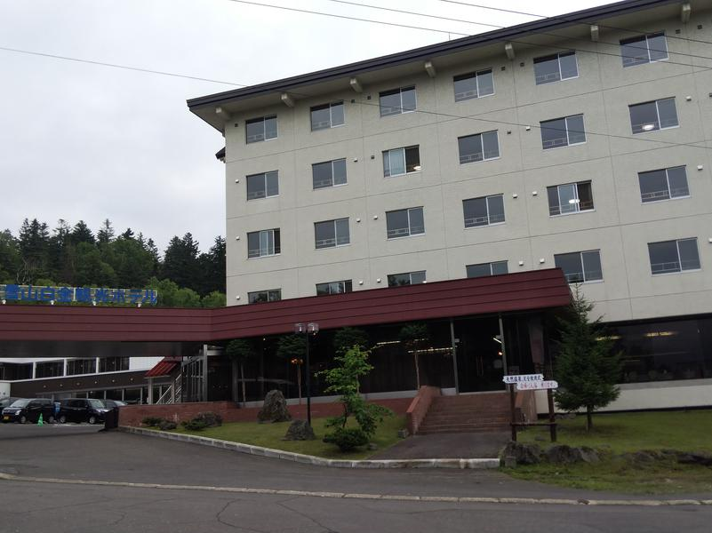 大雪山白金観光ホテル 写真