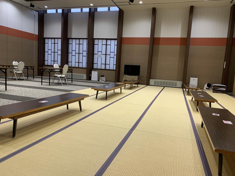 大雪山白金観光ホテル 写真ギャラリー3