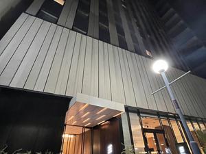 ホテルエルシエント大阪 写真