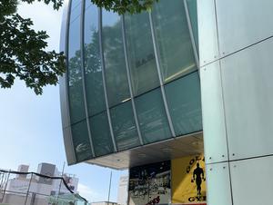 ゴールドジム 原宿東京 写真