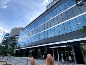 ASICS Sports Complex TOKYO BAY 写真