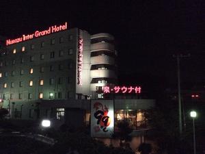 沼津インターグランドホテル 写真