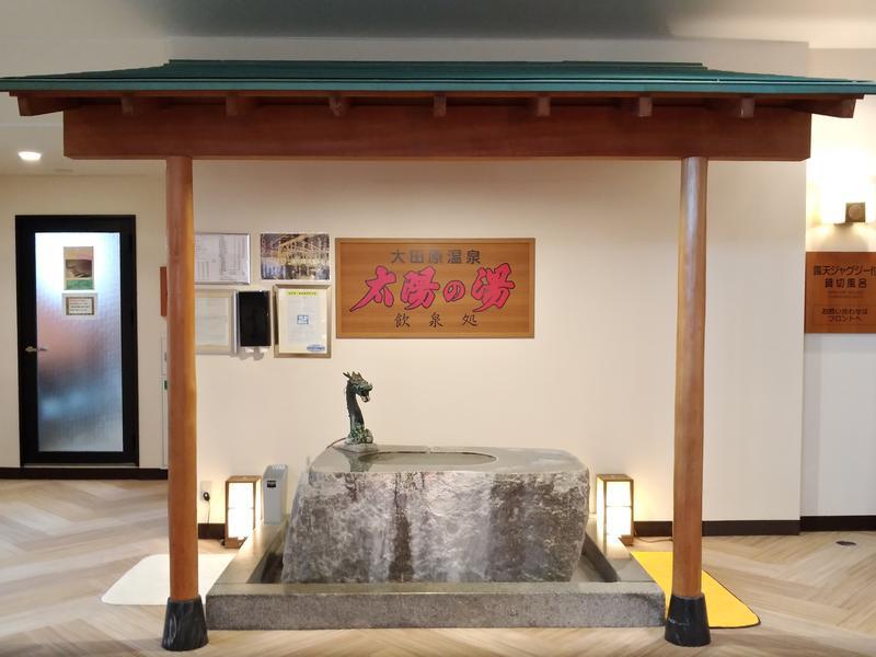 大田原温泉 太陽の湯 写真ギャラリー2