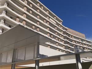 唐津シーサイドホテル(東館) 写真