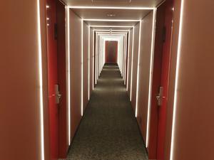 ホテルヒラリーズ赤坂 写真
