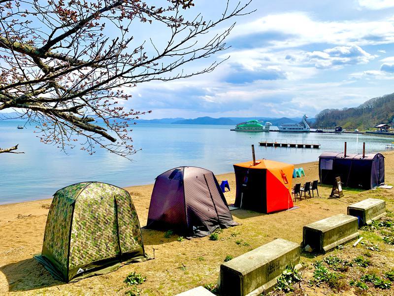 LAKE SIDE HOTELみなとや (MINATOYA SAUNA) 写真