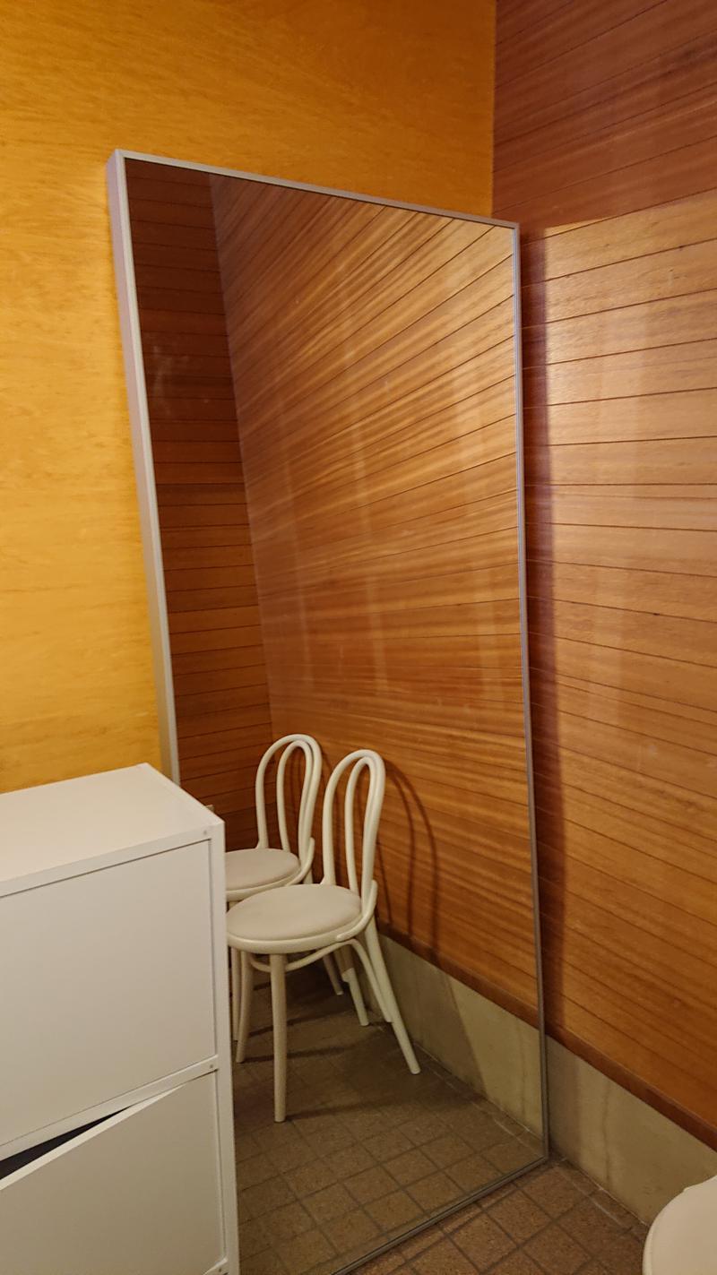 めいさんのNature Sauna(大山隠岐国立公園内・一向平キャンプ場)のサ活写真