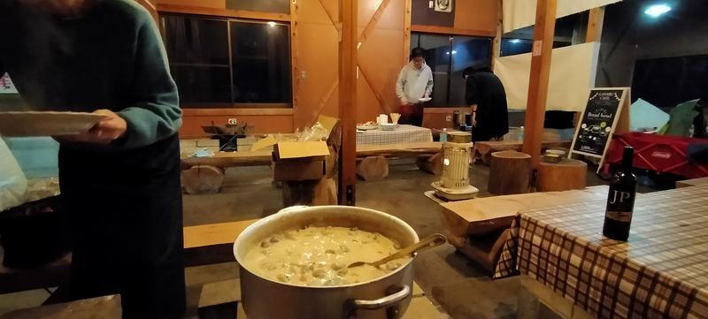 サウナ小僧さんのNature Sauna(大山隠岐国立公園内・一向平キャンプ場)のサ活写真