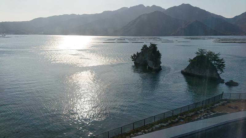 めいさんのグランヴィリオホテル宮島 和蔵のサ活写真