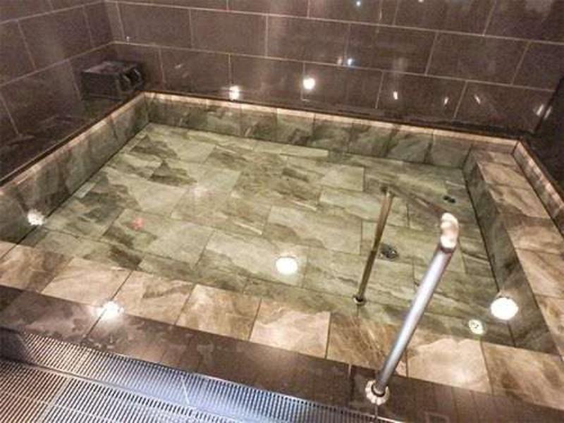 ホテルリブマックスPREMIUM長野駅前 ~天然温泉展望露天風呂~