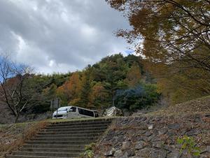 新平ヶ原公園キャンプ場 写真