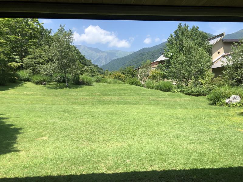 すみさんの別邸 仙寿庵のサ活写真